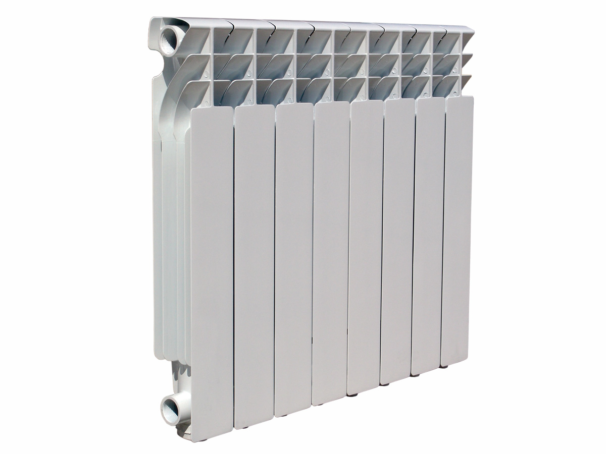 Summer Bimetal Radiator