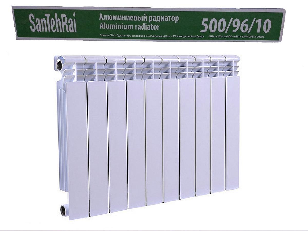 SanTehRai радиатор